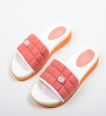 Papuci Harper Portocalii