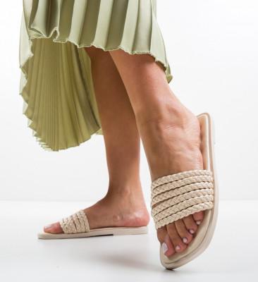 Papuci Nailin Bej
