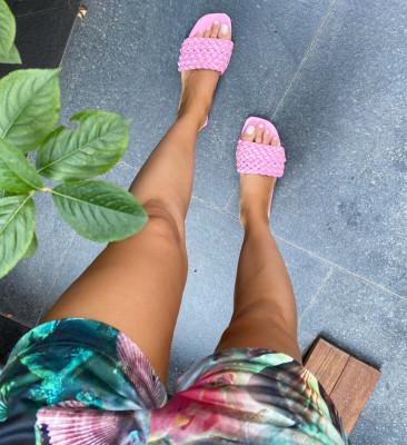 Papuci Peoria Roz