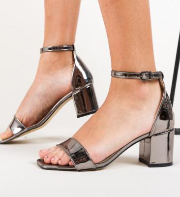 Sandale Agorde Gri