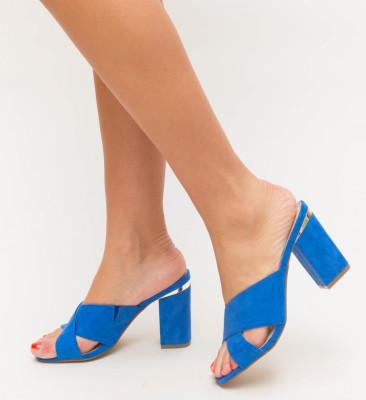Sandale Alegra Albastre