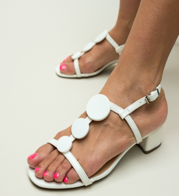 Sandale Aqua Albe