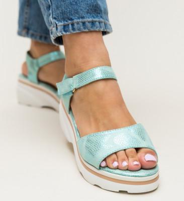 Sandale Arlond Verzi