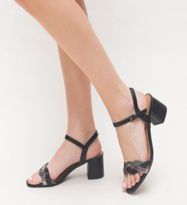 Sandale Armena Negre