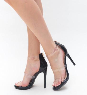 Sandale Avec Negre