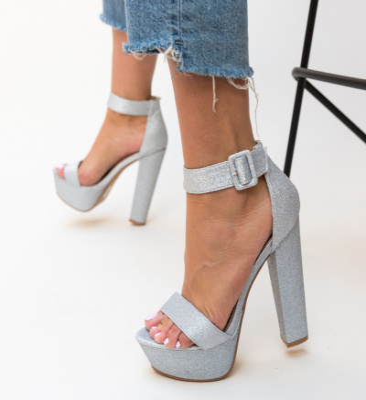 Sandale Balto Arginti