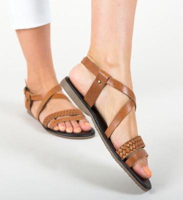 Sandale Bardolia Maro