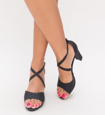 Sandale Bell Negre