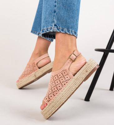 Sandale Bulge Roz