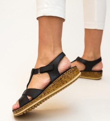 Sandale Ciocos Negre