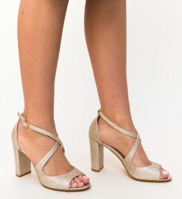 Sandale Devante Aurii