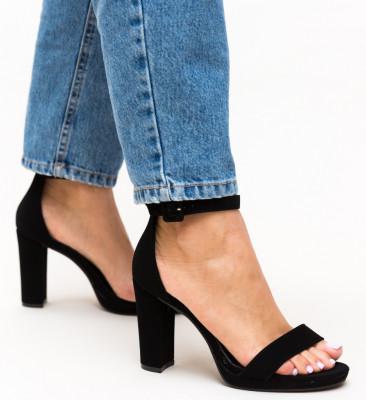 Sandale Dodge Negre