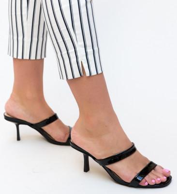 Sandale Draguv Negre