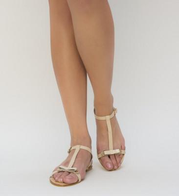 Sandale Ferta Bej