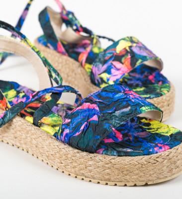 Sandale Flawon Albastre