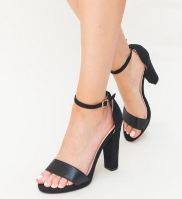 Sandale Genie Negre