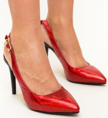 Sandale Ikra Rosii