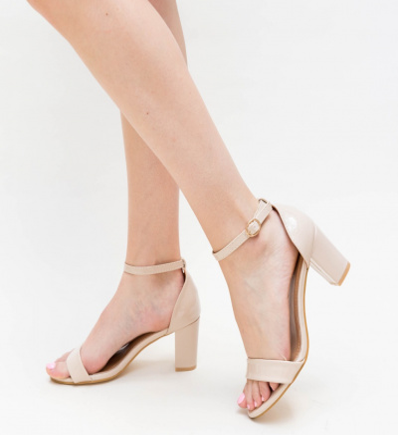 Sandale Kinio Nude