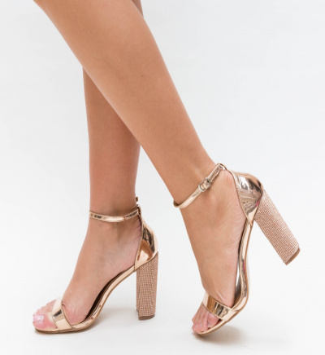 Sandale Lilas Aurii 2