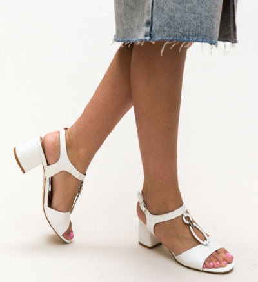 Sandale Luxinano Albe