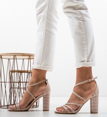 Sandale Lylah Bej