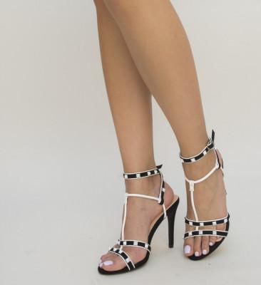 Sandale Mach Negre