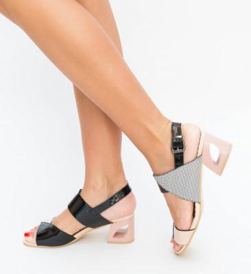 Sandale Minera Negre 2