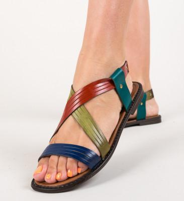 Sandale Misma Multi