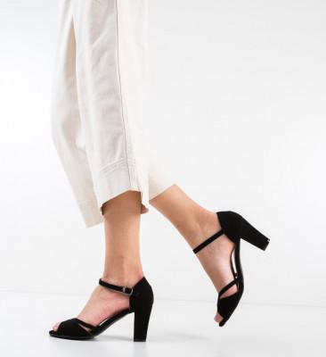 Sandale Neog Negre