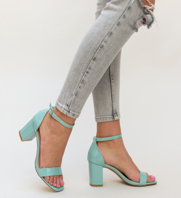 Sandale Nicolen Verzi