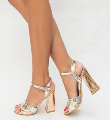 Sandale Panter Aurii