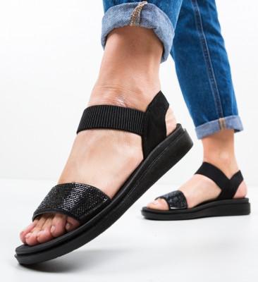 Sandale Peroni Negre