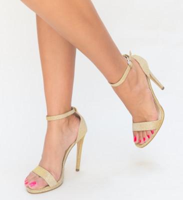 Sandale Ponti Aurii