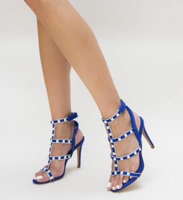 Sandale Redin Albastre