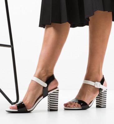 Sandale Ria Negre 2