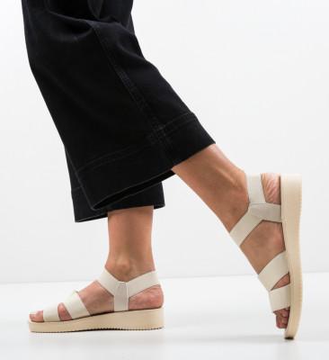 Sandale Rinda Bej