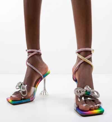 Sandale Robbins Multi