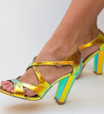 Sandale Samad Aurii