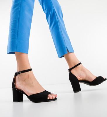 Sandale Sieni Negre