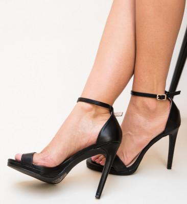 Sandale Storey Negre