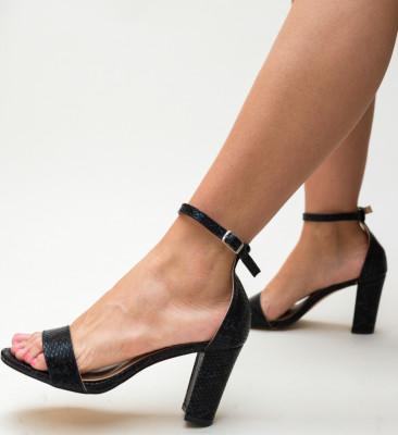 Sandale Tony Negre