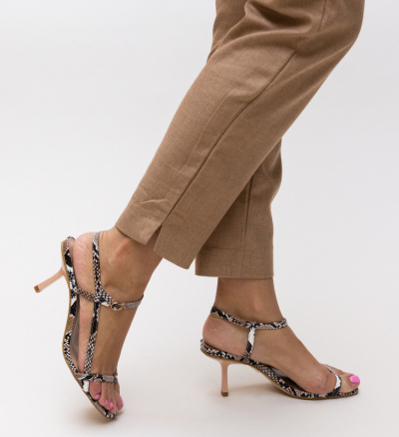 Sandale Wilma Khaki