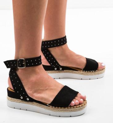 Sandale Xefop Negre