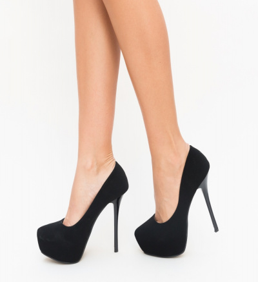 Pantofi Osa Negri