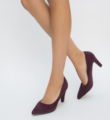 Pantofi Erba Grena