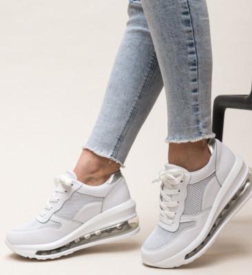 Pantofi Sport Sharmin Albi