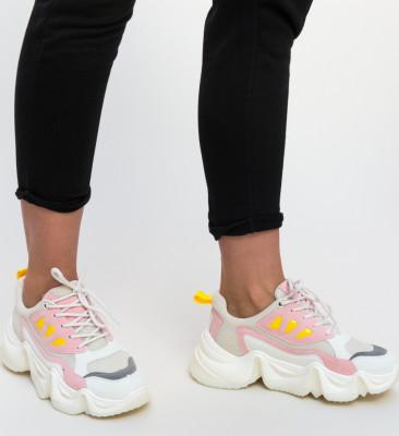 Pantofi Sport Louise Bej