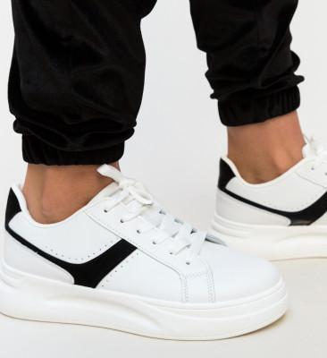 Pantofi Sport Stokes Negri