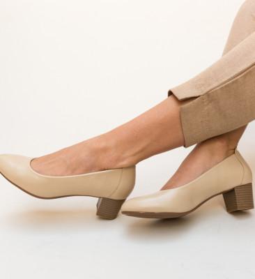 Pantofi Amrit Bej