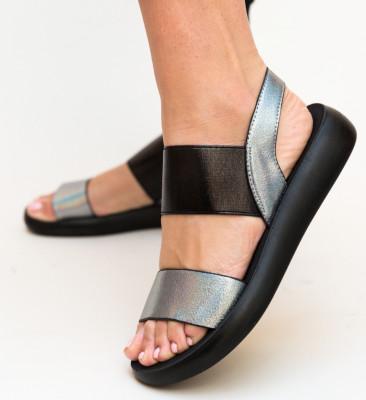 Sandale Cain Gri